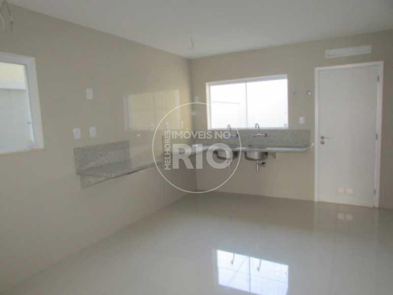 Melhores Imóveis no Rio - Casa 4 quartos no condomínio Rio Mar - CB0091 - 11