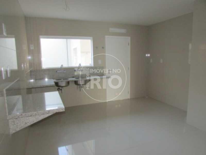 Melhores Imóveis no Rio - Casa 4 quartos no condomínio Rio Mar - CB0091 - 12
