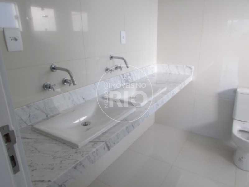 Melhores Imóveis no Rio - Casa 4 quartos no condomínio Rio Mar - CB0091 - 15