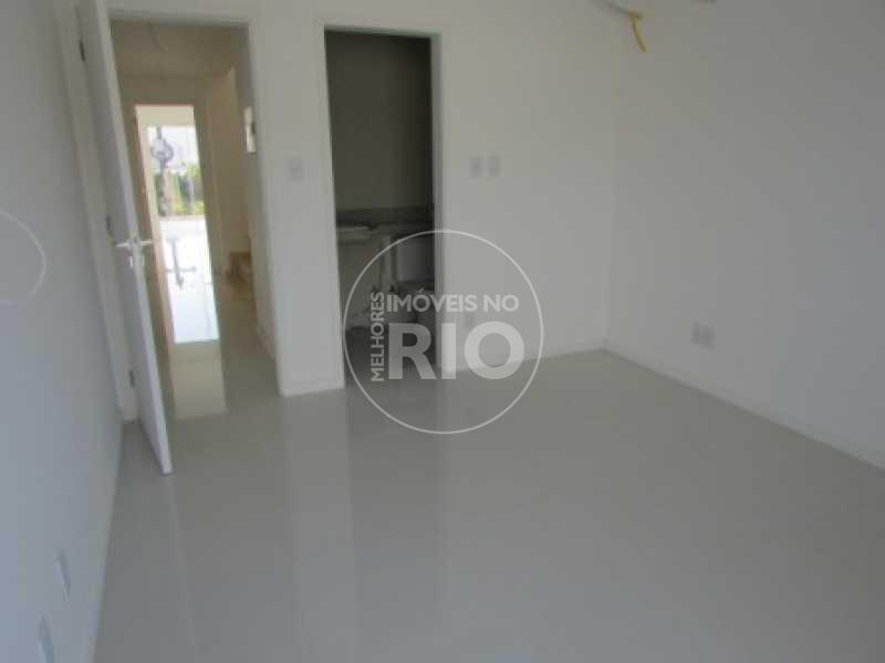 Melhores Imóveis no Rio - Casa 4 quartos no condomínio Rio Mar - CB0091 - 19
