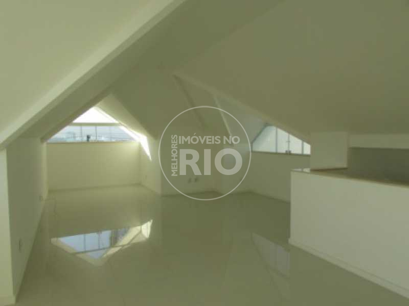 Melhores Imóveis no Rio - Casa 4 quartos no condomínio Rio Mar - CB0091 - 20