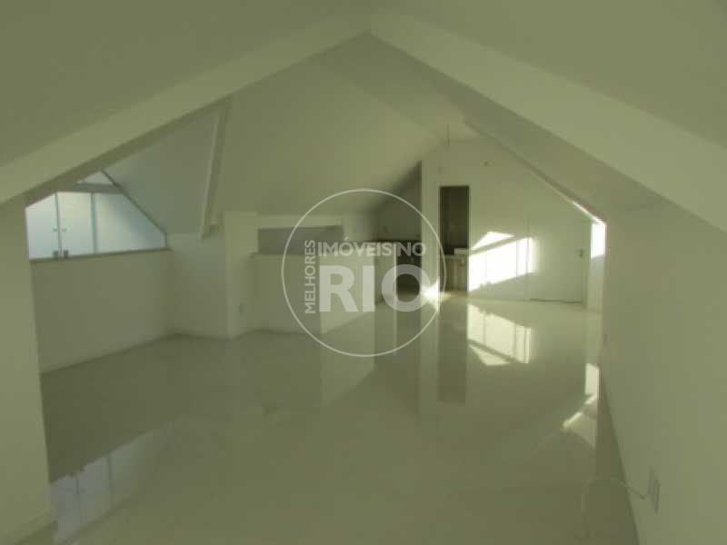 Melhores Imóveis no Rio - Casa 4 quartos no condomínio Rio Mar - CB0091 - 21