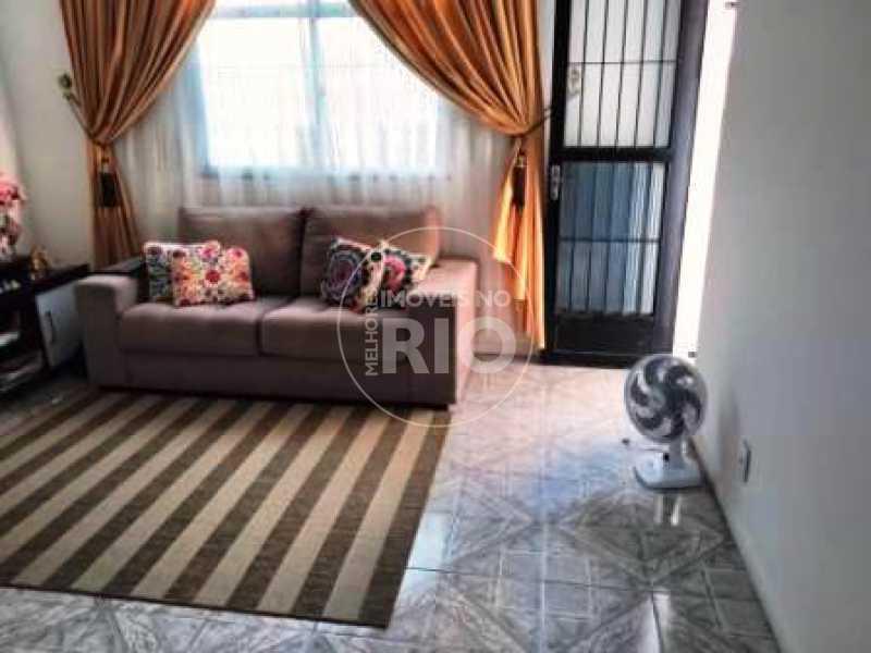 Casa na Tijuca - Casa 3 quartos à venda Vila Isabel, Rio de Janeiro - R$ 795.000 - MIR3397 - 1