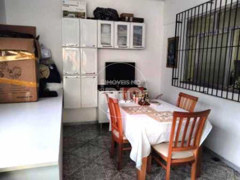 Casa na Tijuca - Casa 3 quartos à venda Vila Isabel, Rio de Janeiro - R$ 795.000 - MIR3397 - 9
