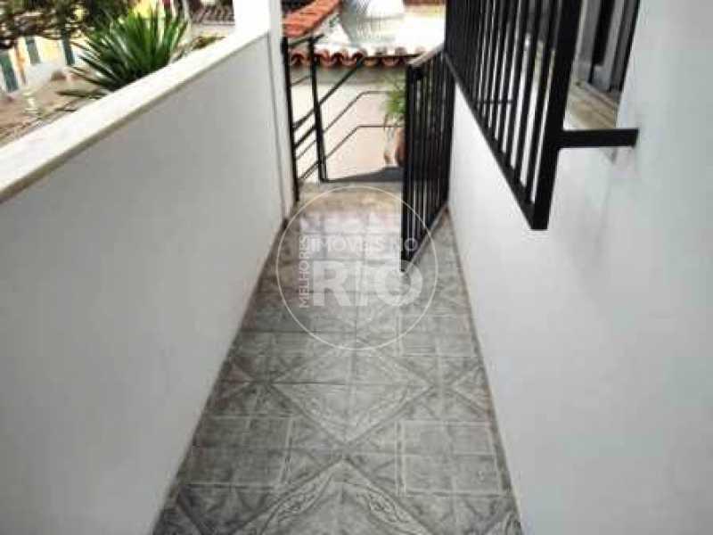 Casa na Tijuca - Casa 3 quartos à venda Vila Isabel, Rio de Janeiro - R$ 795.000 - MIR3397 - 11