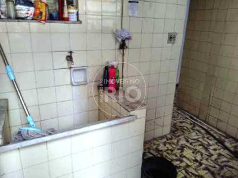 Casa na Tijuca - Casa 3 quartos à venda Vila Isabel, Rio de Janeiro - R$ 795.000 - MIR3397 - 17