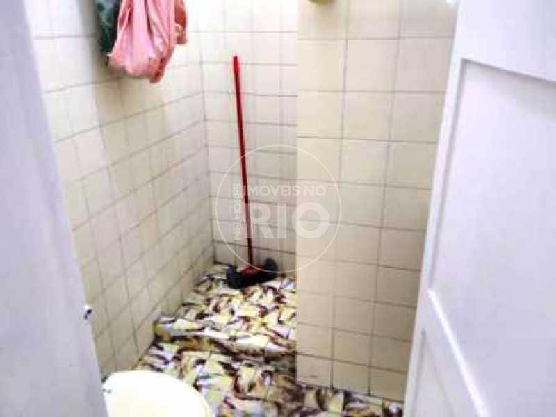 Casa na Tijuca - Casa 3 quartos à venda Vila Isabel, Rio de Janeiro - R$ 795.000 - MIR3397 - 18