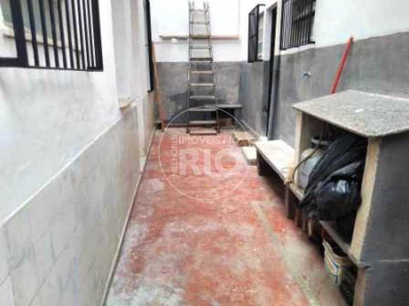 Casa na Tijuca - Casa 3 quartos à venda Vila Isabel, Rio de Janeiro - R$ 795.000 - MIR3397 - 19