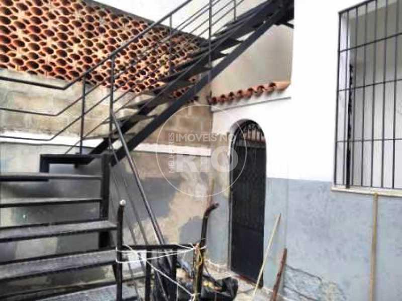 Casa na Tijuca - Casa 3 quartos à venda Vila Isabel, Rio de Janeiro - R$ 795.000 - MIR3397 - 20