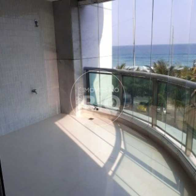 Apartamento no Mônaco - Apartamento À venda na Barra - MIR3398 - 3