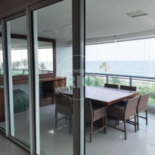 Apartamento no Mônaco - Apartamento À venda na Barra - MIR3398 - 1