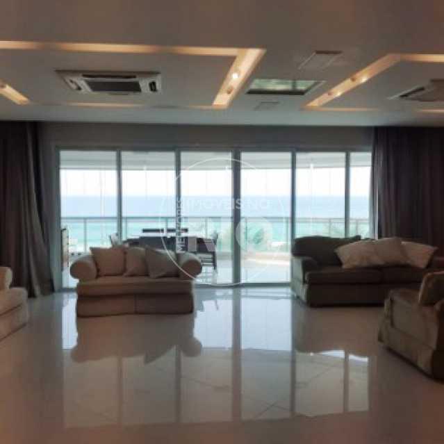 Apartamento no Mônaco - Apartamento À venda na Barra - MIR3398 - 4