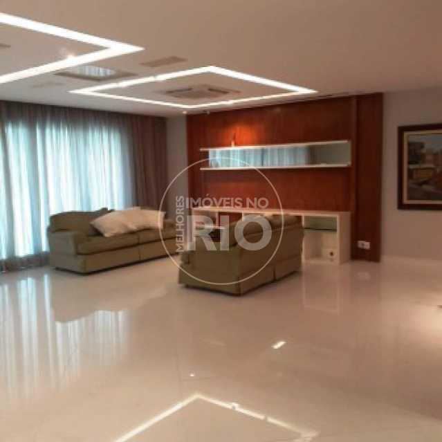 Apartamento no Mônaco - Apartamento À venda na Barra - MIR3398 - 5