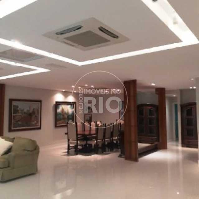 Apartamento no Mônaco - Apartamento À venda na Barra - MIR3398 - 6
