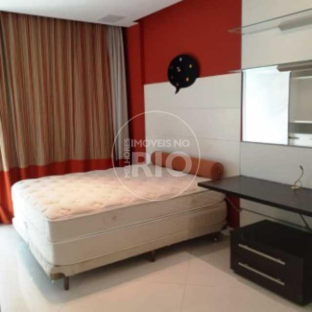 Apartamento no Mônaco - Apartamento À venda na Barra - MIR3398 - 8