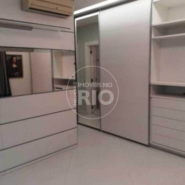 Apartamento no Mônaco - Apartamento À venda na Barra - MIR3398 - 10