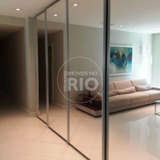 Apartamento no Mônaco - Apartamento À venda na Barra - MIR3398 - 14