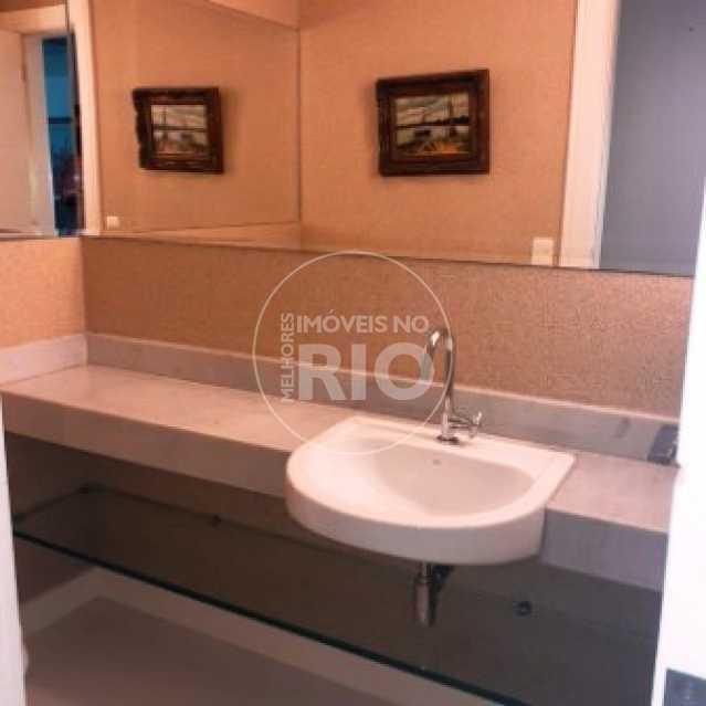Apartamento no Mônaco - Apartamento À venda na Barra - MIR3398 - 17