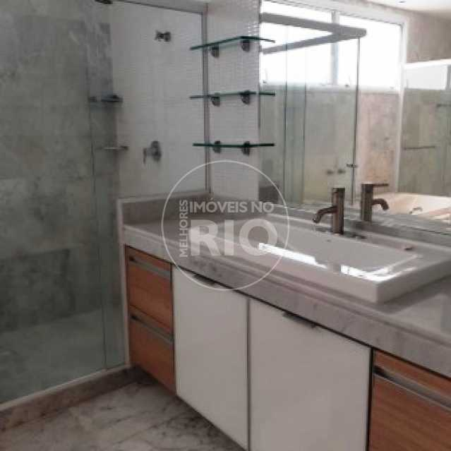 Apartamento no Mônaco - Apartamento À venda na Barra - MIR3398 - 18