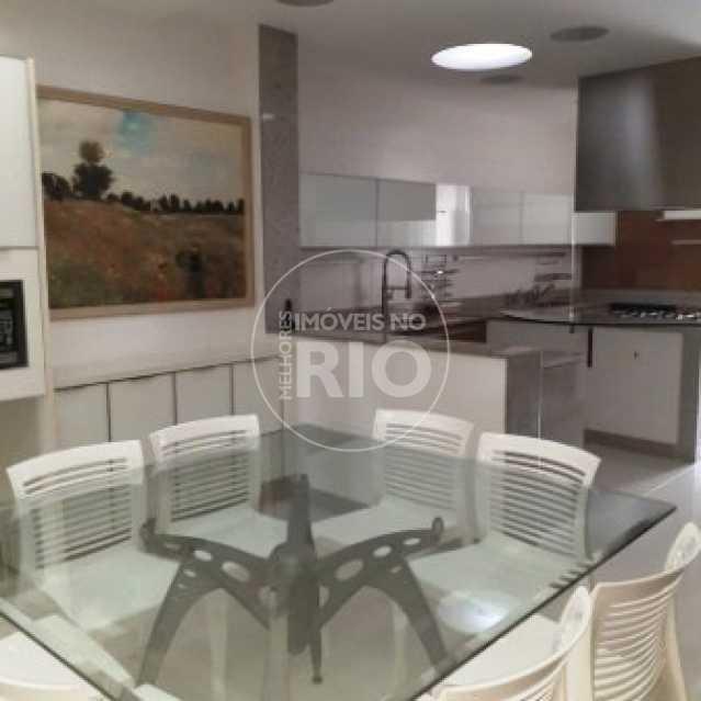 Apartamento no Mônaco - Apartamento À venda na Barra - MIR3398 - 19