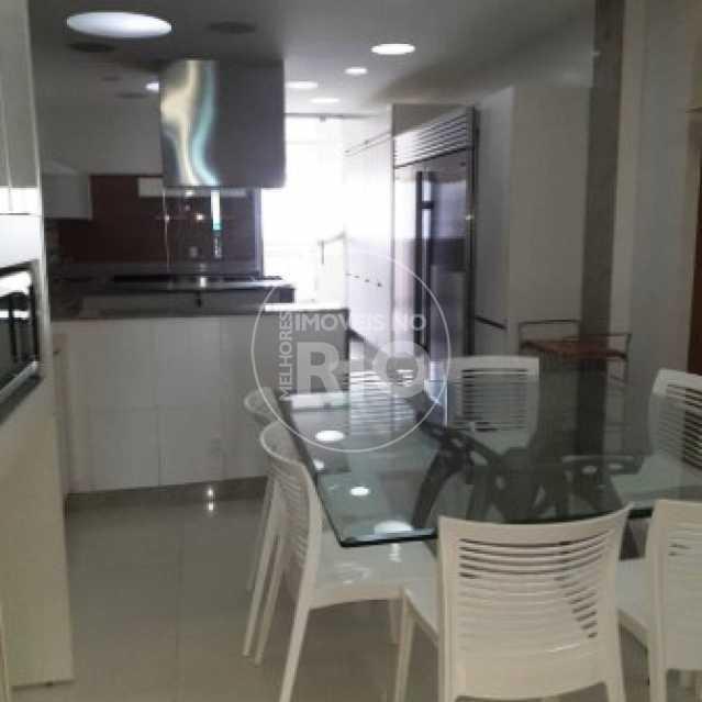 Apartamento no Mônaco - Apartamento À venda na Barra - MIR3398 - 20
