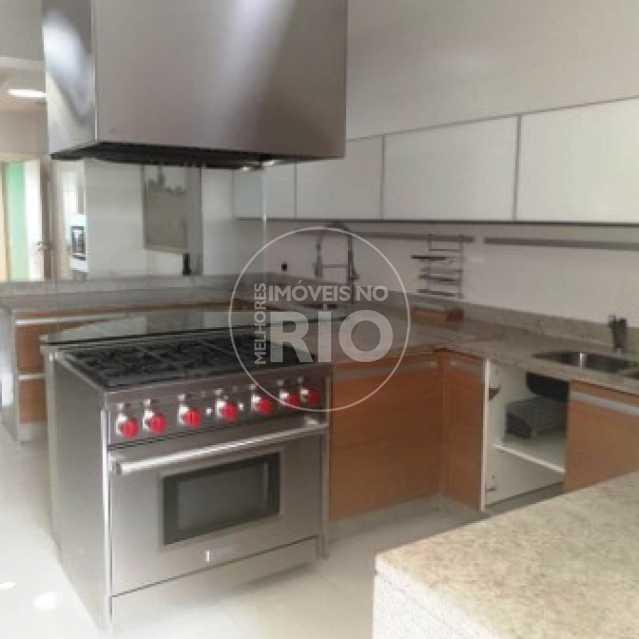 Apartamento no Mônaco - Apartamento À venda na Barra - MIR3398 - 21