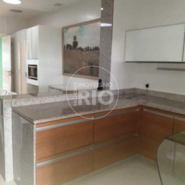 Apartamento no Mônaco - Apartamento À venda na Barra - MIR3398 - 22