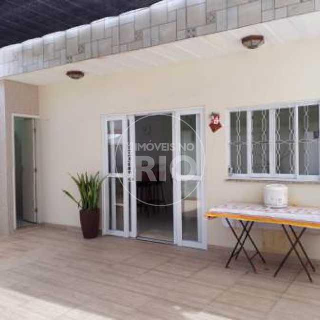 Casa no Grajaú - Casa À venda no Grajaú - MIR3405 - 11