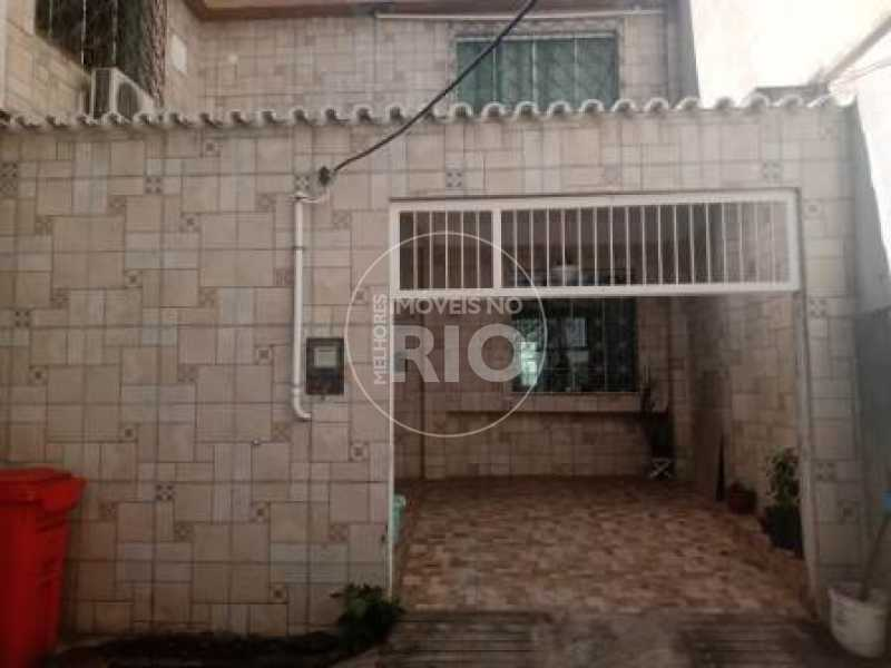Casa no Grajaú - Casa À venda no Grajaú - MIR3405 - 21