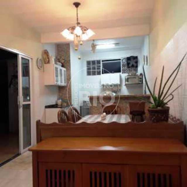 Casa no Grajaú - Casa À venda no Grajaú - MIR3405 - 17