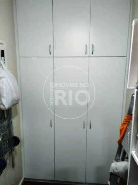 Apartamento no Maracanã - Apartamento 2 quartos à venda Maracanã, Rio de Janeiro - R$ 350.000 - MIR3407 - 13