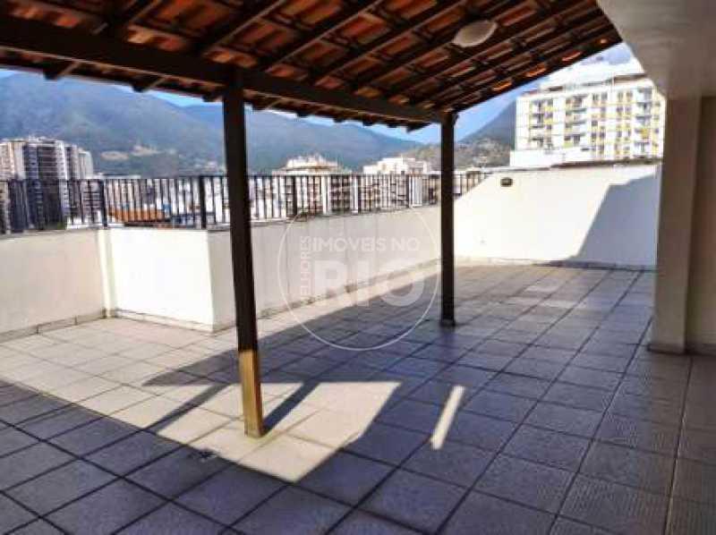 Apartamento no Maracanã - Apartamento 2 quartos à venda Maracanã, Rio de Janeiro - R$ 350.000 - MIR3407 - 15