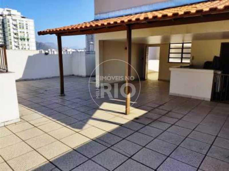 Apartamento no Maracanã - Apartamento 2 quartos à venda Maracanã, Rio de Janeiro - R$ 350.000 - MIR3407 - 17