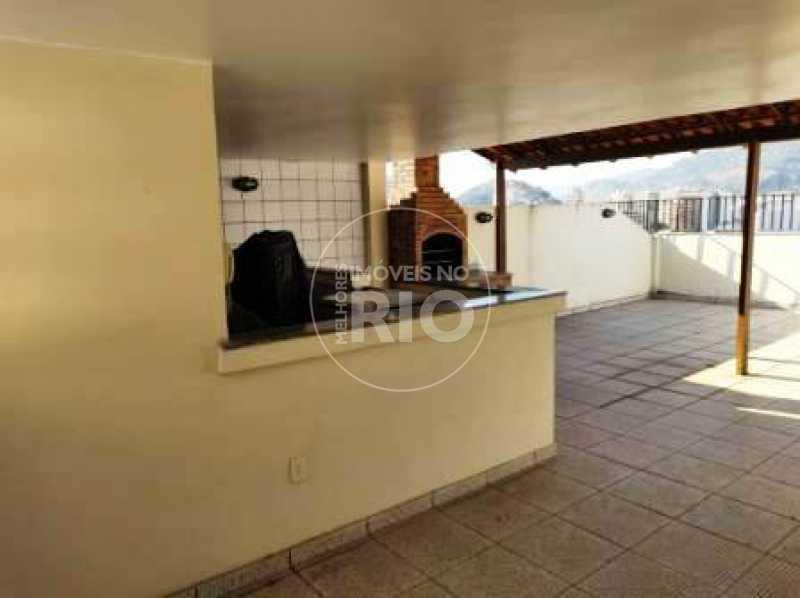 Apartamento no Maracanã - Apartamento 2 quartos à venda Maracanã, Rio de Janeiro - R$ 350.000 - MIR3407 - 18