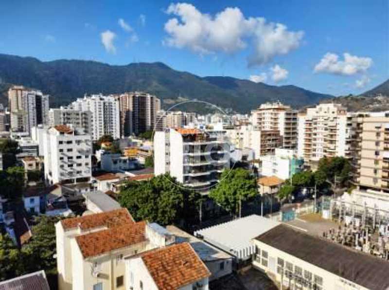Apartamento no Maracanã - Apartamento 2 quartos à venda Maracanã, Rio de Janeiro - R$ 350.000 - MIR3407 - 1