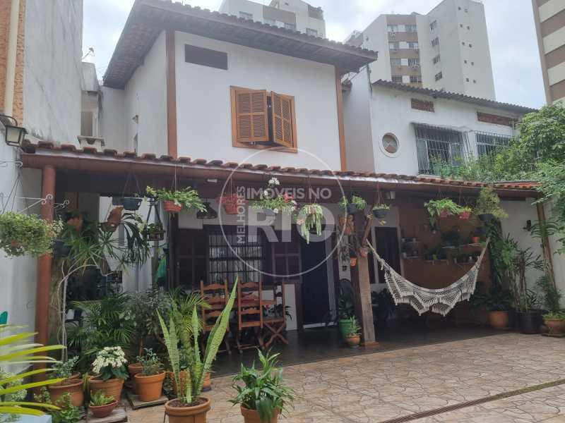 Casa no Grajaú - Casa 3 quartos à venda Grajaú, Rio de Janeiro - R$ 1.200.000 - MIR3414 - 3