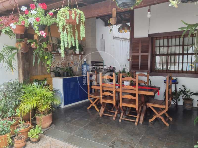 Casa no Grajaú - Casa 3 quartos à venda Grajaú, Rio de Janeiro - R$ 1.200.000 - MIR3414 - 4