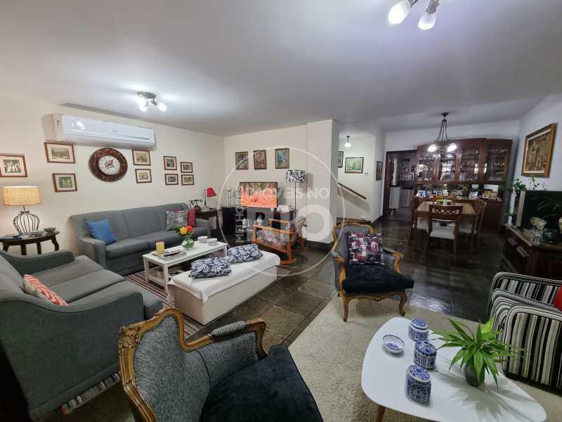 Casa no Grajaú - Casa 3 quartos à venda Grajaú, Rio de Janeiro - R$ 1.200.000 - MIR3414 - 5