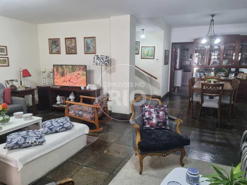 Casa no Grajaú - Casa 3 quartos à venda Grajaú, Rio de Janeiro - R$ 1.200.000 - MIR3414 - 6