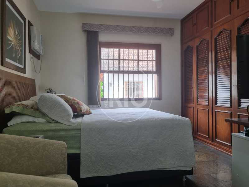 Casa no Grajaú - Casa 3 quartos à venda Grajaú, Rio de Janeiro - R$ 1.200.000 - MIR3414 - 9