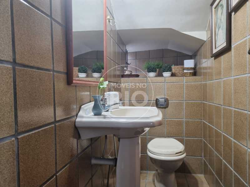Casa no Grajaú - Casa 3 quartos à venda Grajaú, Rio de Janeiro - R$ 1.200.000 - MIR3414 - 15