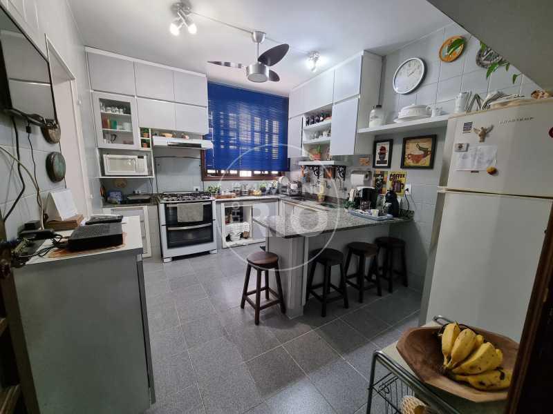 Casa no Grajaú - Casa 3 quartos à venda Grajaú, Rio de Janeiro - R$ 1.200.000 - MIR3414 - 18