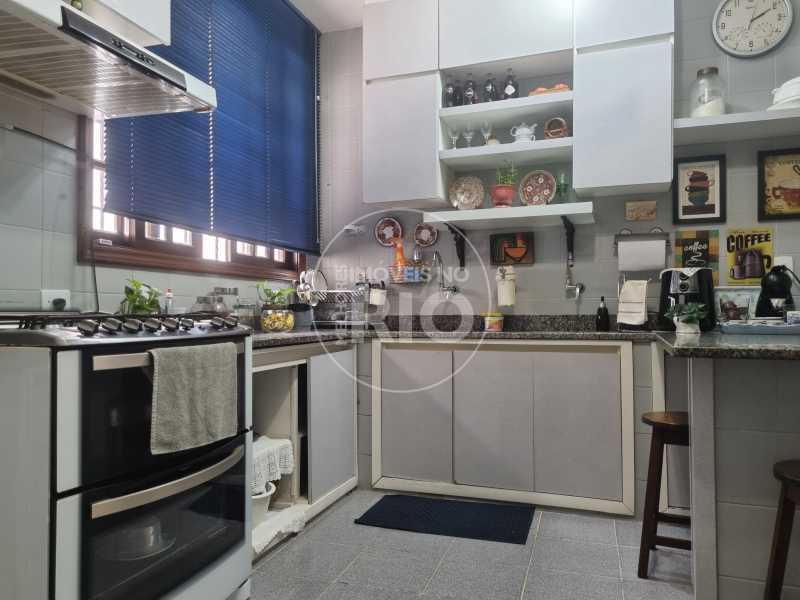 Casa no Grajaú - Casa 3 quartos à venda Grajaú, Rio de Janeiro - R$ 1.200.000 - MIR3414 - 16