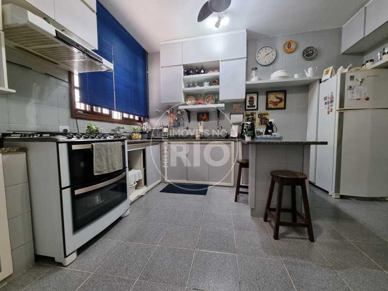 Casa no Grajaú - Casa 3 quartos à venda Grajaú, Rio de Janeiro - R$ 1.200.000 - MIR3414 - 17