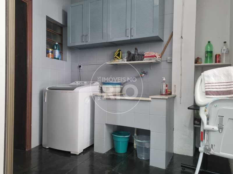 Casa no Grajaú - Casa 3 quartos à venda Grajaú, Rio de Janeiro - R$ 1.200.000 - MIR3414 - 19