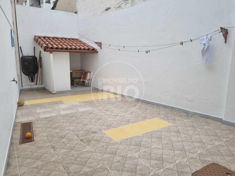 Casa no Grajaú - Casa 3 quartos à venda Grajaú, Rio de Janeiro - R$ 1.200.000 - MIR3414 - 20