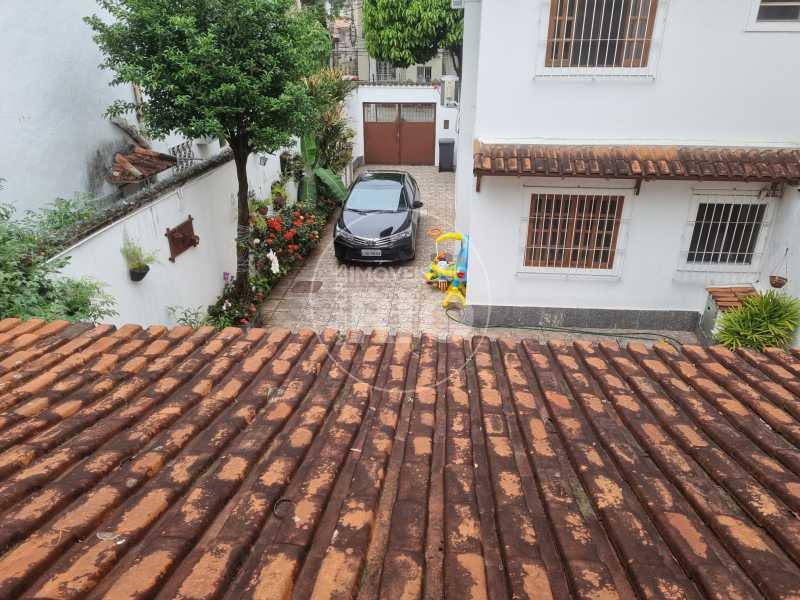 Casa no Grajaú - Casa 3 quartos à venda Grajaú, Rio de Janeiro - R$ 1.200.000 - MIR3414 - 21