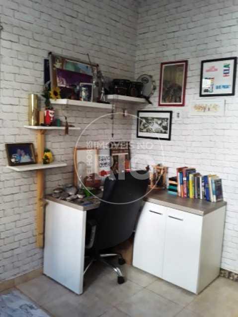Casa no Andaraí - Casa 5 quartos à venda Andaraí, Rio de Janeiro - R$ 650.000 - MIR3415 - 9