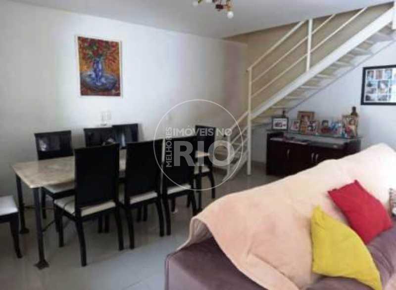 Casa no Andaraí - Casa 3 quartos à venda Andaraí, Rio de Janeiro - R$ 950.000 - MIR3421 - 3