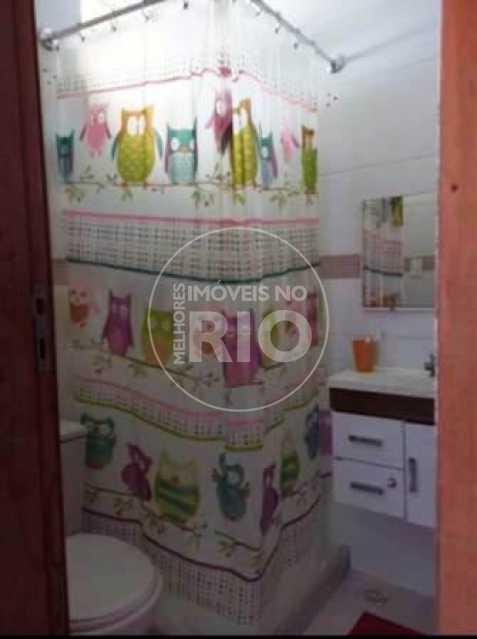 Casa no Andaraí - Casa 3 quartos à venda Andaraí, Rio de Janeiro - R$ 950.000 - MIR3421 - 11